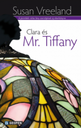 Clara és Mr. Tiffany